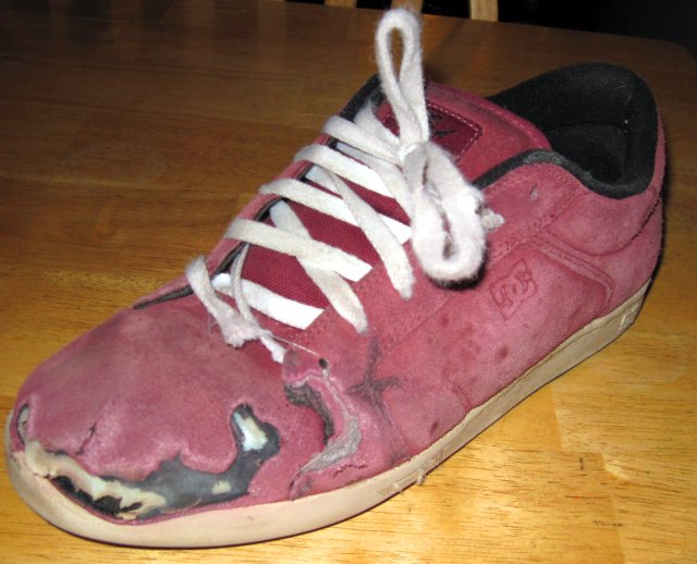 Best Skateboarding Shoes Ever dc Crew s Best Skate Shoe Ever