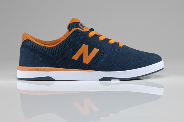 new balance numeric statford broncos colorway